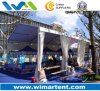 8mx12m Marquee PVC Tent for Exhibition