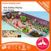 Amusement Park Equipment Indoor Games Indoor Play Maze