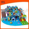 Adventure Children Playground Equipment Used for Preschool