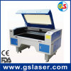 CO2 Laser Engraving Machine GS-6040 80W for Acrylic Sheet Material