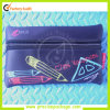 Customized Printed Neoprene Pencil Bag with Zipper