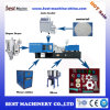 Plastic Pipe Injection Molding Machine / Making Machine