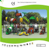 Kaiqi Large Treehouse Themed High Quality Children′s Playground (KQ10059A)