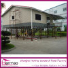 Steel Structure Modular House High Quality Warranty