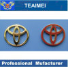 Car Logo ABS Plastic Body Sticker Car Emblem Badges