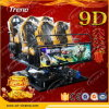 Best Interactive Family Fun 7D 9d Cinema Equipment