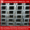 China Supplier Construction Material Steel U Channel