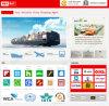 China Shipping Company to Aalborg