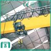 Overhead Crane in Single Girder with Trolley