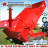 Front Mount Loader Telescopic Hydraulic Cylinder for Dump Trailer