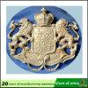 Good Quality Aluminum Material Emblem