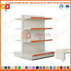 New Customized Steel Double Side Supermarket Display Shelf (Zhs502)