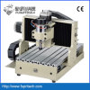 Wood Metal Acrylic Copper Aluminum CNC Router Engraving Machine