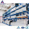 Factory Price Double Sided Steel Q235 Cantilever Rack