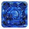 2015 Hot Massage Video Bath Tub Acrylic Balboa SPA Manual (S600)