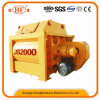 High Productivity Batching Concrete Mixer Concrete Mixing Machine Js2000
