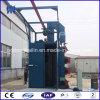 China Single Hook Airless Shot Blasting Machine