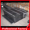 China Black Stone Granite Step / Stairs for Building