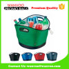 Promotional Polyester Tote Cooler Bag for 6 Beer Bottle