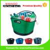 Promotional Polyester Tote Cooler Bag for 6 Beer Bottle