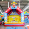Popular Inflatable Bounce with Funny Cartoon