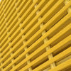 Fire Retardant Fiberglass/ FRP/ GRP Molded/Pultruded Grating