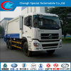 Dongfeng 6X4 16cbm Compression Garbage Truck/ Rear Loading Garbage Truck