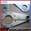Custom Metal Sheet Stamping Parts Metal Bracket (WW-SP0628)