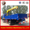 Foton 4X2 3.2 Tons Truck Crane