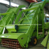Loading Machine for Taking Silage From Silo, Silo Loader