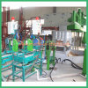 Horizontal 10~200mm Brass Rod Continuous Production Line