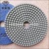 Wd-1-125 Wet Stone Abrasive Polishing Pad (5 inch)