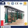 Grand Shine Aluminium Folding Door with 3500 PA Dwp