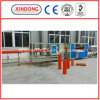 150 PE Pipe Production Line