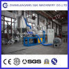 Plastic Film Pelletizing Extruder with Squeezing Function/ Squeezer Recycling Machine