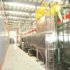 CE Certificate Automatic Spraying Coating Line