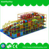 Children Outdoor Plastic Slide Gymnastic Indoor Playground Equipment