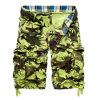Fashion Cotton Cargo Short for Men