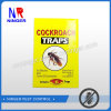 Easy to Use Anti Cockroach Glue Trap Paper, Cockroach Glue House