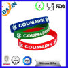 Wholesale Custom Bulk Cheap Silicone Wristband