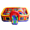 Commercial Jumping Castle Inflatable Indoor Amusement Park Playground for Kids Chob147