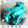Dg Series Multistage Pressure Hot Water Boiler Feed Water Pump