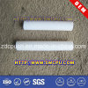 Customized Colorful Solid Round Head Plastic Bar Rod