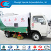 Chinese Supliers Good Quality City Fant Sweeping Truck