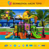 CE Safe Funny Small Outdoor Playground for Kids (A-15107)