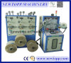 Vertical Wire&Cable Single Strander Machine / Twister Machine