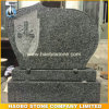 2016 New Granite Rugby Ball Headstone for Graves