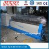 W11-8X2500 mechanical type 3-roller steel plate bending machine