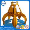 Ce-Approved Orange Peel Grab for Komatsu PC120 Ecavator