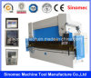 CNC Press Brake / Press Brake Machine / Hydraulic Press Brake We67K-160t/3200